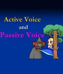 Passive Voice (present Simple, Past Simple, Present Perfect)
