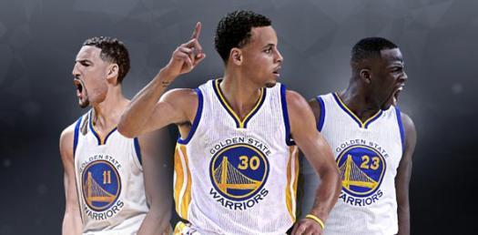 NBA - Golden State Warriors Trivia Questions