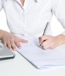 Network Writing Exam