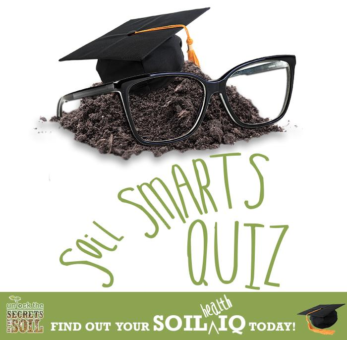 Soil Health Quiz 1