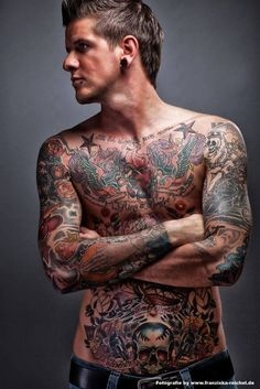 What tattoo should you get proprofs quiz for Should you get a tattoo