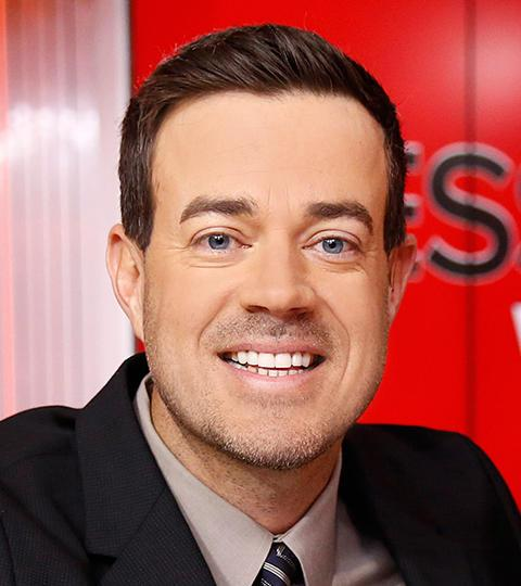 What You Know About Carson Daly? - ProProfs Quiz