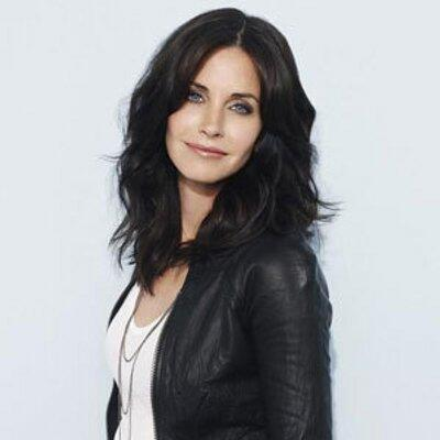 Courteney Cox quiz