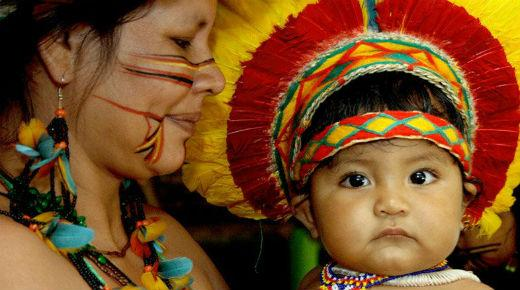 TESTE - O quão índio é você?
