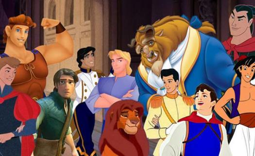 All about disney male characters proprofs quiz