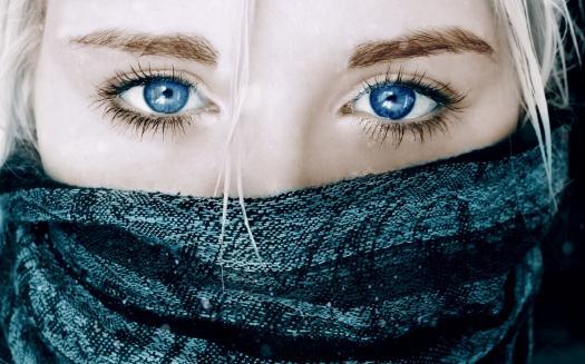 Most Attractive Eye Color!
