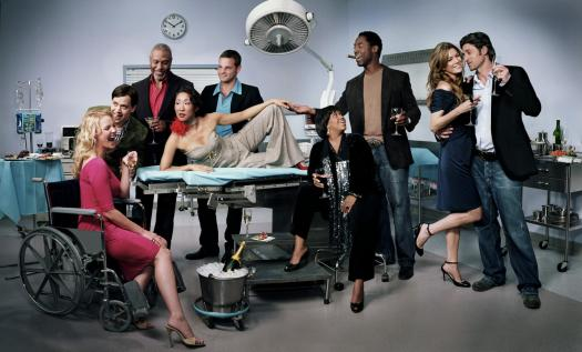 What Happened In Grey's Anatomy Season Finales?