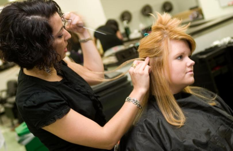 Cosmetology State Board Practice Exam