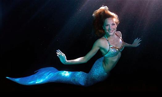 Are You Supossed To Be A Mermaid?