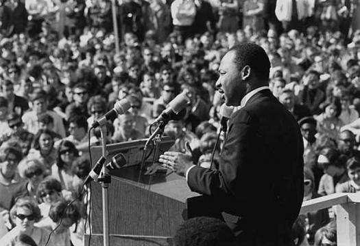 Quiz: Martin Luther King, Jr. And The Civil Rights Movement