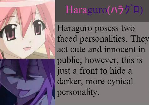 Anime Personality Quiz 1452224380