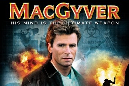 MacGyver (Serie Tv)