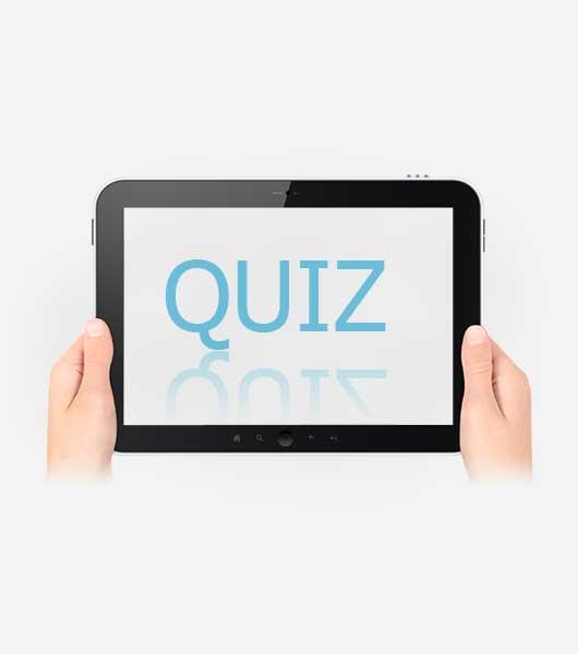 Simile Quizzes & Trivia