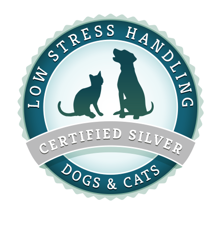 Low Stress Handling Silver Certification