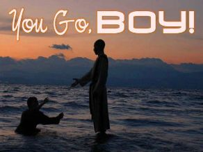 Go Boy