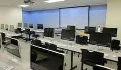 The Best Computer Lab - Ever