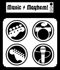 Music Mayhem