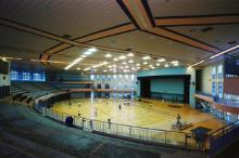 Jurong East Sports And Recreation Centre