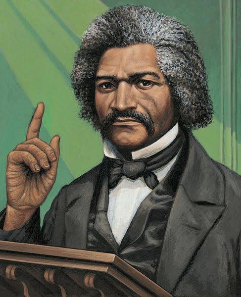 Frederick Douglass Jigsaw Puzzle