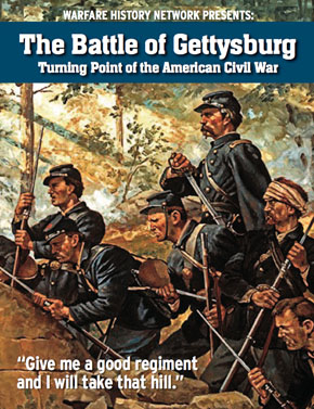 gettysburg was the turning point in the american civil war