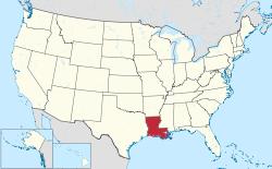 Louisiana - Wikipedia on