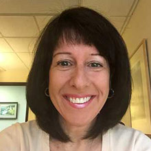 Lisa Fogel, Licensed Clinical Social Worker Pittsford, NY