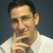 Raffi Bilek, Licensed Clinical Social Worker Baltimore, MD