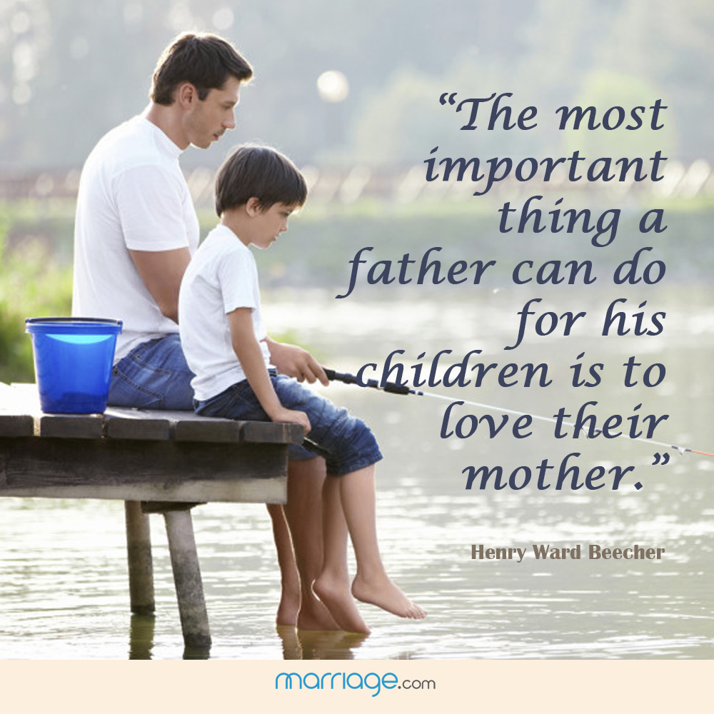 The Power of a Father's Love