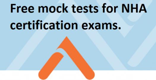 CCMA - Test #1