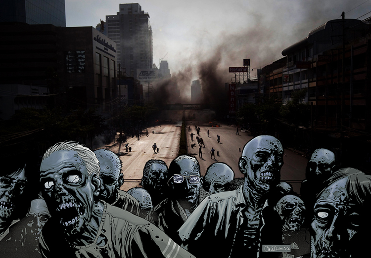 Zombie Apocalypse Quizzes, Trivia, Questions & Answers ...
