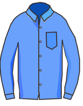 Story on School Jumper Clipart