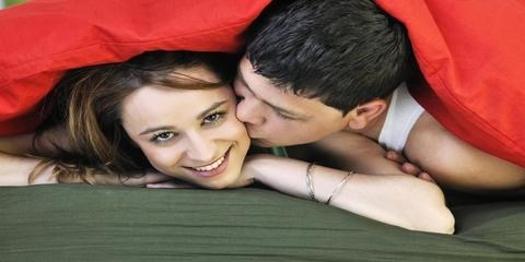 Intimacy Quiz- How Sexually Intimate Is Your Relationship?
