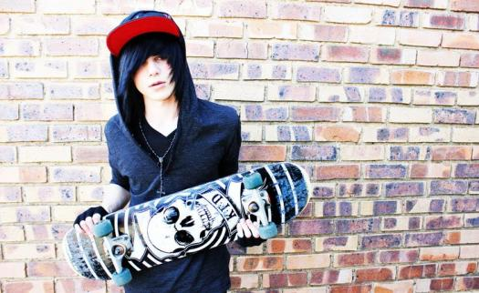 Are You Emo Take The Quiz 115