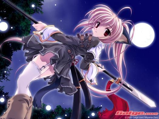 Cute Anime Girl Names - ProProfs Quiz