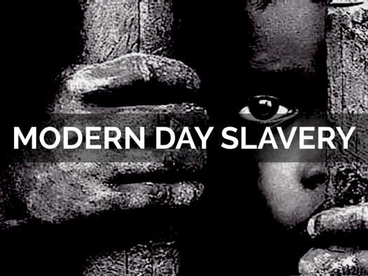 Modern Day Slavery Quiz - ProProfs Quiz