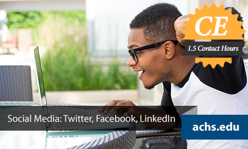 Social Media for Success: Twitter, Facebook, and LinkedIn