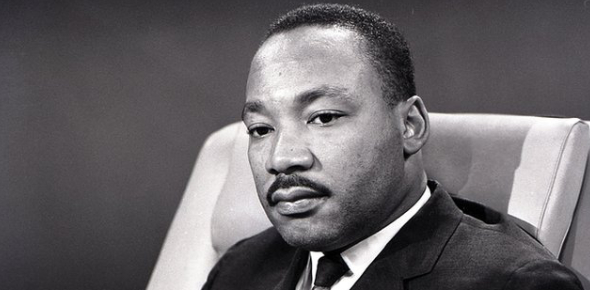 Who were Martin Luther King Jr closest allies? - ProProfs ...