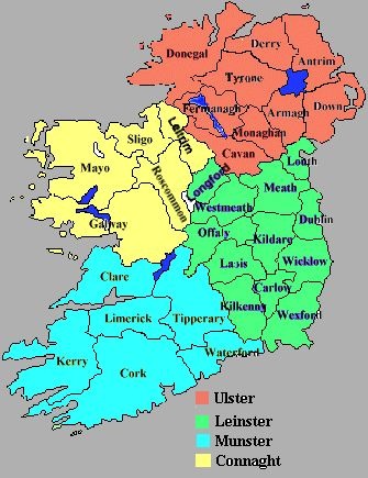 32 County Map Of Ireland.Jigsaw Games By Date Page 8 Of 23