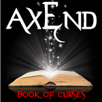 Axend 2 Book Of Curse Start Room