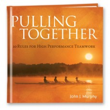 Pulling Together Your Book
