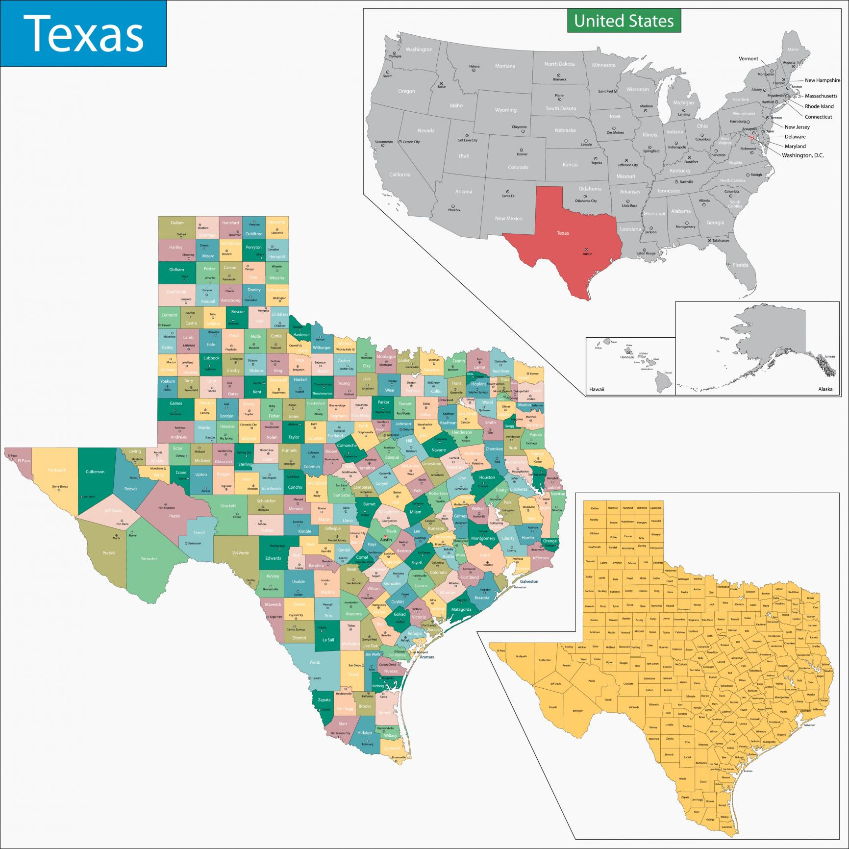 Texas Jigsaw Puzzles ProProfs Jigsaw Puzzle Games - Texas map puzzle