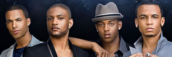 Jls Iloveyoulots And Lots