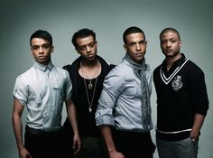 Jls Are The Best!!